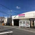 写真: 松戸新田駅