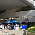 写真: 京成千葉駅
