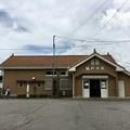 Photos: 稲戸井駅