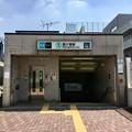 Photos: 西ケ原駅