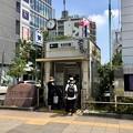 Photos: 巣鴨駅