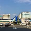 写真: 湘南台駅