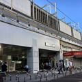 Photos: 学芸大学駅