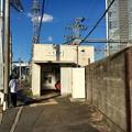 Photos: 米野駅