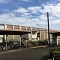 Photos: 運動公園駅