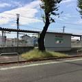 Photos: 桐生球場前駅