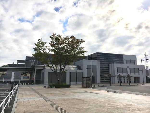 板倉東洋大前駅