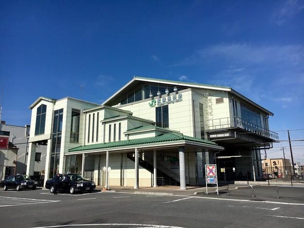 武蔵高萩駅