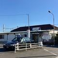 Photos: 壬生駅