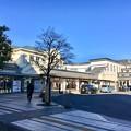Photos: 館林駅