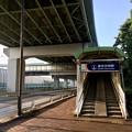 並木中央駅