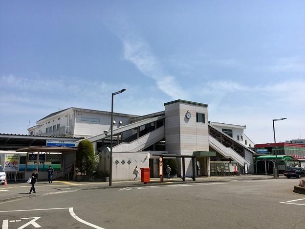 Photos: 小平駅