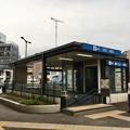 Photos: 伝馬町駅
