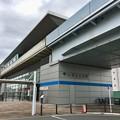 Photos: 足立小台駅
