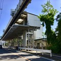 Photos: 湘南町屋駅