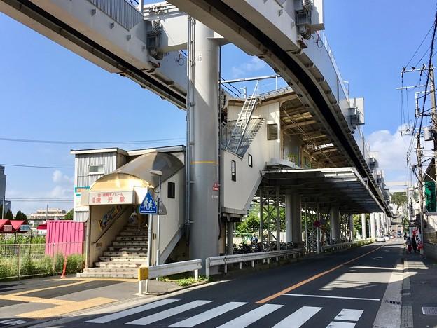 Photos: 湘南深沢駅
