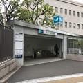 Photos: 国会議事堂前駅