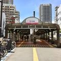 Photos: 早稲田停留場