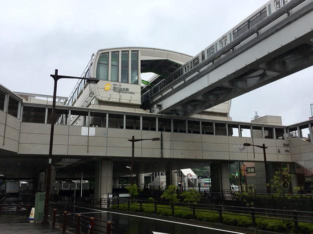 玉川上水駅