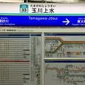 Photos: 玉川上水駅 Tamagawa-Josui Sta.