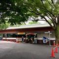 上野動物園東園駅