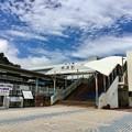 Photos: 勝浦駅