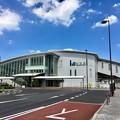 Photos: 雀宮駅