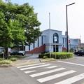 Photos: 灘駅