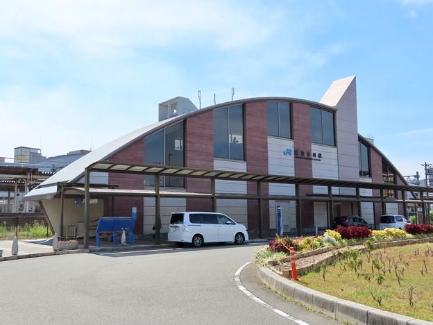 東加古川駅
