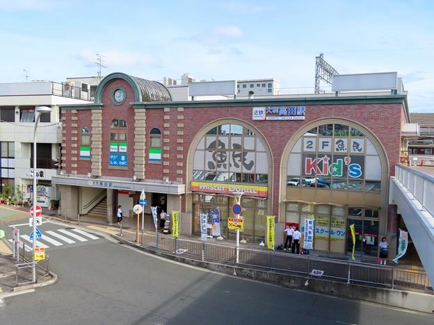 Photos: 大和高田駅
