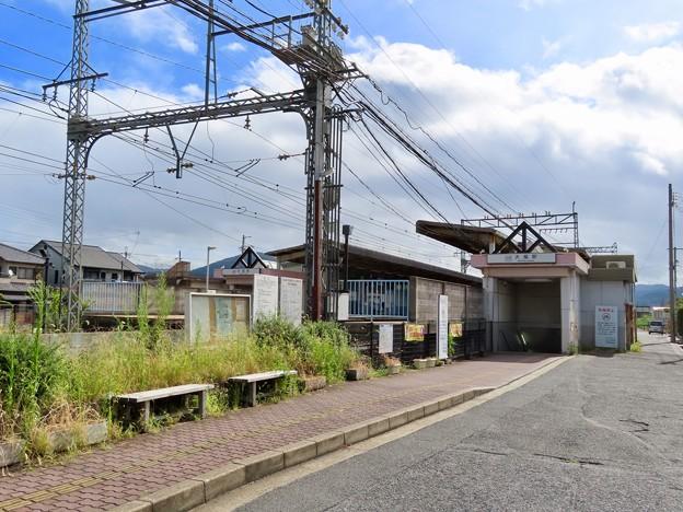 Photos: 大福駅