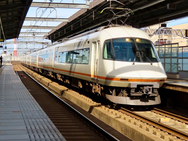 近鉄21000系