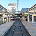 Photos: 駅前停留場