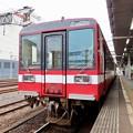 Photos: 鹿島臨海鉄道6000形