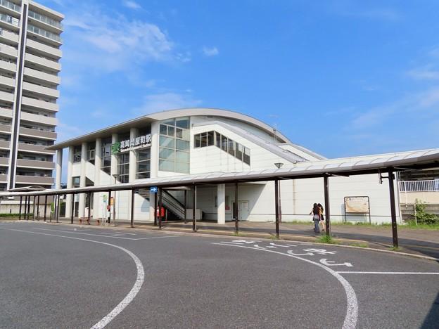 Photos: 高崎問屋町駅