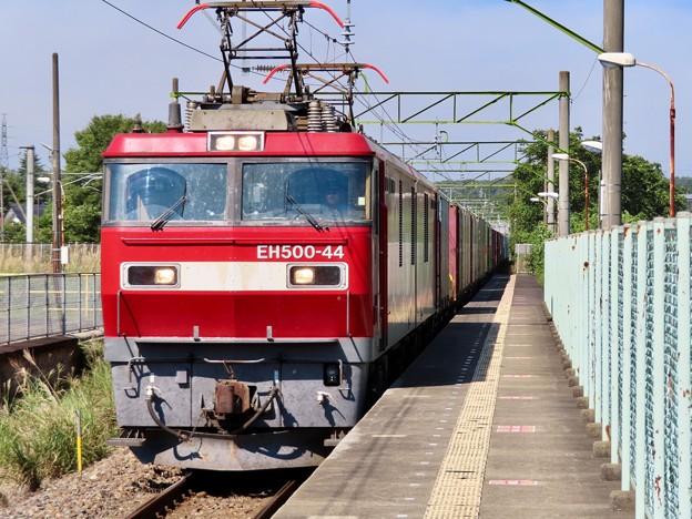 EH-500