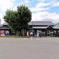 Photos: 坂城駅