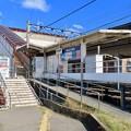 Photos: 安茂里駅