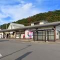 Photos: 屋代駅