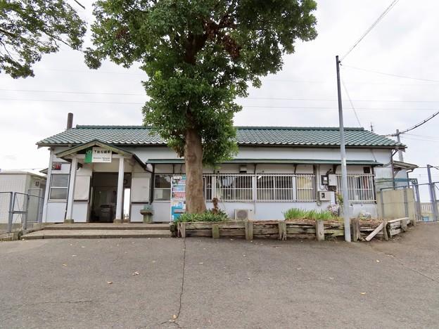 下総松崎駅