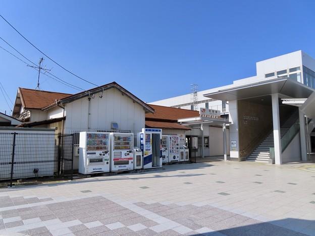 Photos: 可児駅