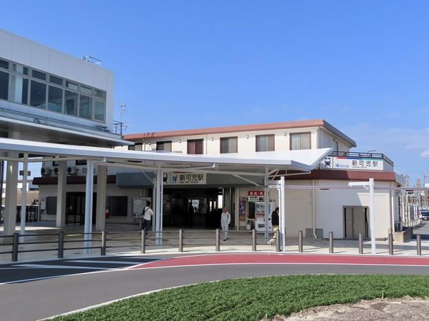 Photos: 新可児駅