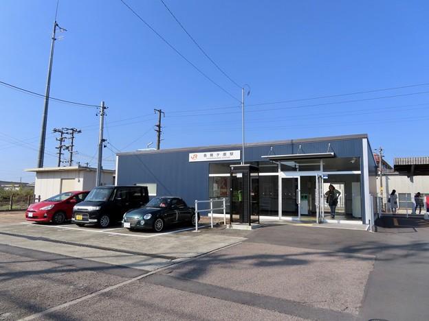 Photos: 各務ケ原駅
