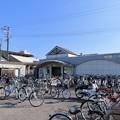 Photos: 蘇原駅