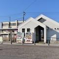 Photos: 那加駅