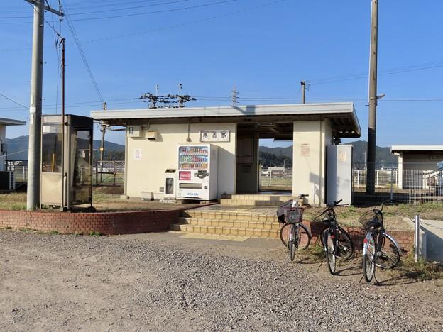 Photos: 長森駅