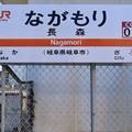 Photos: 長森駅 Nagamori Sta.