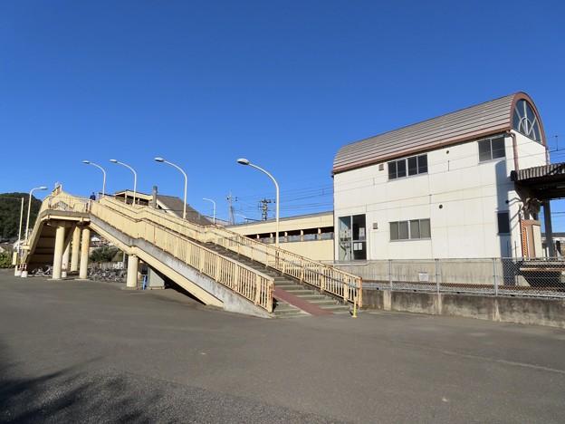 Photos: 桜沢駅