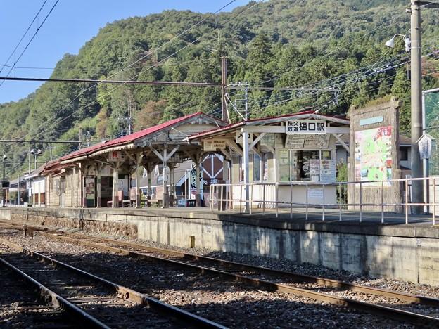 Photos: 樋口駅