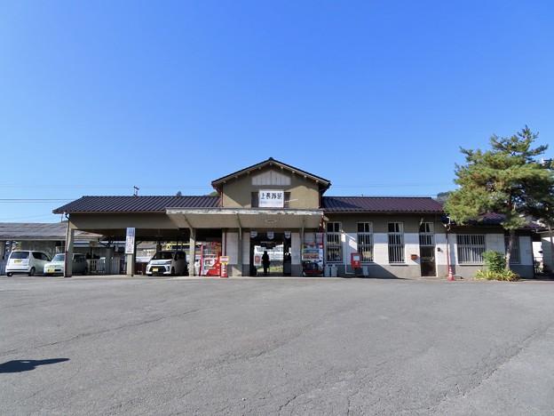 Photos: 上長瀞駅
